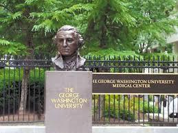 「私立喬治華盛頓大學」的圖片搜尋結果