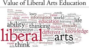 「liberal arts」的圖片搜尋結果