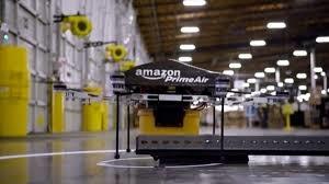 「AMAZON無人機 送貨」的圖片搜尋結果