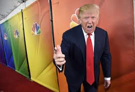 「press trump」的圖片搜尋結果