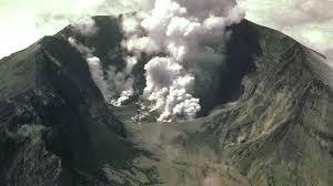 「tambora volcano」的圖片搜尋結果