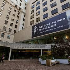 「Beth Israel Deaconess Medical Center」的圖片搜尋結果
