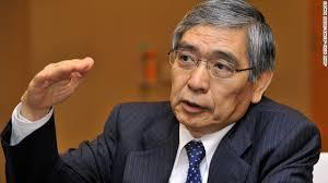 「Haruhiko Kuroda」的圖片搜尋結果