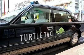 「烏龜出租車」的圖片搜尋結果