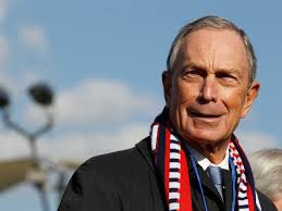 「Mike Bloomberg」的圖片搜尋結果