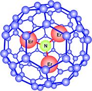 「endohedral fullerenes」的圖片搜尋結果