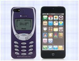 「nokia 3310 and smartphone」的圖片搜尋結果