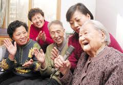 「老年人唱歌」的圖片搜尋結果
