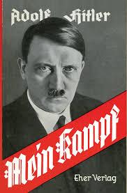 「Mein Kampf」的圖片搜尋結果