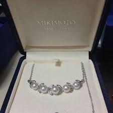 「MIKIMOTO的珍珠項鍊」的圖片搜尋結果