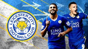 「Leicester City」的圖片搜尋結果