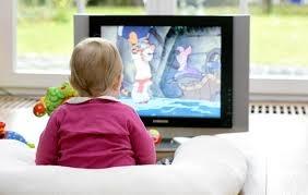 「小孩看電視」的圖片搜尋結果