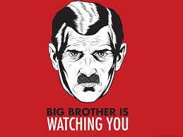 「big brother is watching you」的圖片搜尋結果