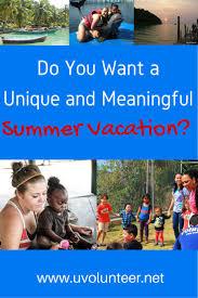 「summer vacation volunteer opportunities」的圖片搜尋結果