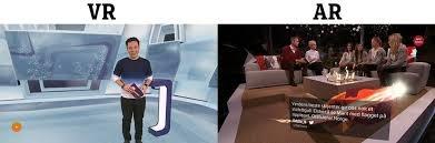 「VR & AR」的圖片搜尋結果