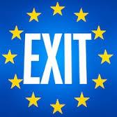 「eu exit」的圖片搜尋結果