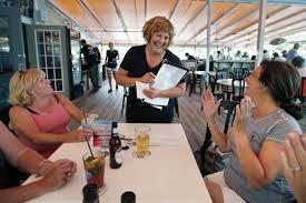 「Ann LePage waitress」的圖片搜尋結果
