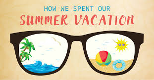 「summer vacation」的圖片搜尋結果