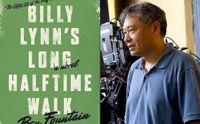 「Billy Lynn's Long Halftime Walk」的圖片搜尋結果