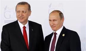 「turkey president & putin」的圖片搜尋結果