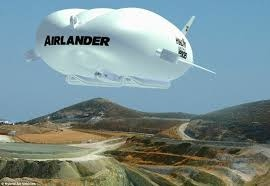 「Airlander 10」的圖片搜尋結果