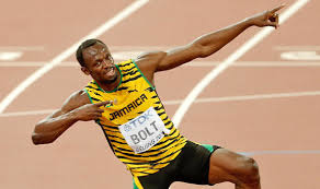 「Usain Bolt」的圖片搜尋結果