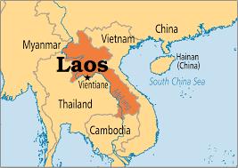 「laos map」的圖片搜尋結果