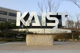 「KAIST」的圖片搜尋結果