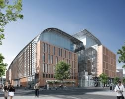 「francis crick institute」的圖片搜尋結果