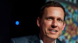 「Peter Thiel」的圖片搜尋結果