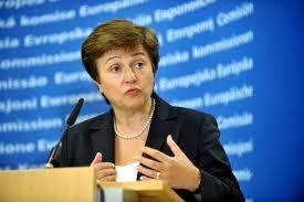 「Kristalina Georgieva」的圖片搜尋結果