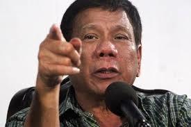 「Rodrigo Duterte」的圖片搜尋結果