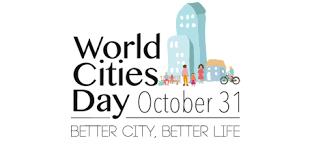 「world cities day 2016」的圖片搜尋結果