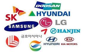 「韓國財閥」的圖片搜尋結果