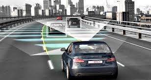「自動駕駛汽車」的圖片搜尋結果