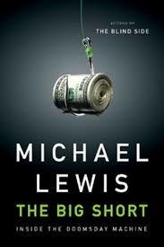 「michael lewis the big short」的圖片搜尋結果