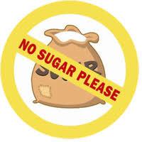 「no sugar cartoon」的圖片搜尋結果
