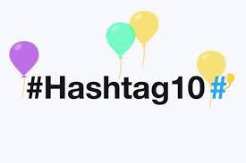 「#hashtag10」的圖片搜尋結果