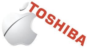 「toshiba and apple」的圖片搜尋結果