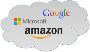 「amazon google microsoft」的圖片搜尋結果