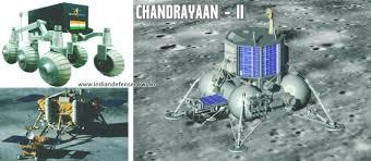「Chandrayaan-II」的圖片搜尋結果