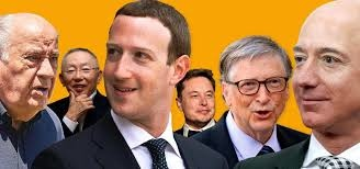 「billionaire」的圖片搜尋結果