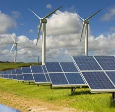 「太陽能和風力發電」的圖片搜尋結果