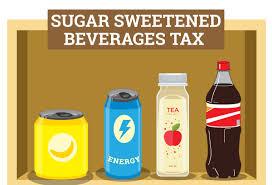 「sugary drinks tax」的圖片搜尋結果