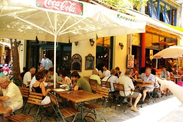 200706231405希臘第一餐