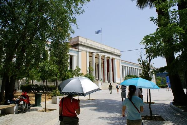200706231505考古學博物館
