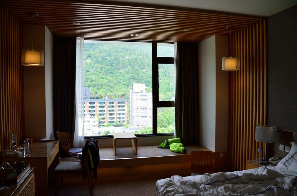 長榮鳳凰酒店 礁溪