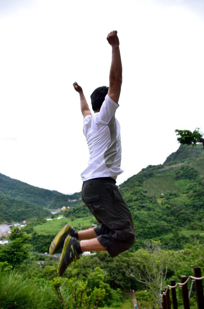 知本國家森林遊樂