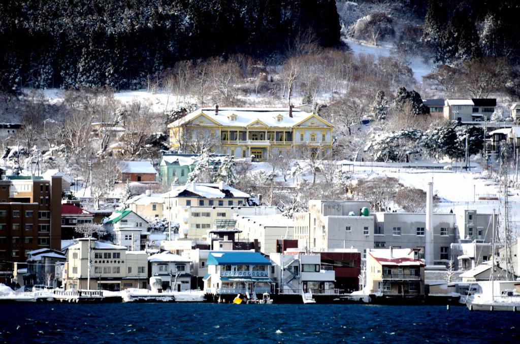 日本-北海道
