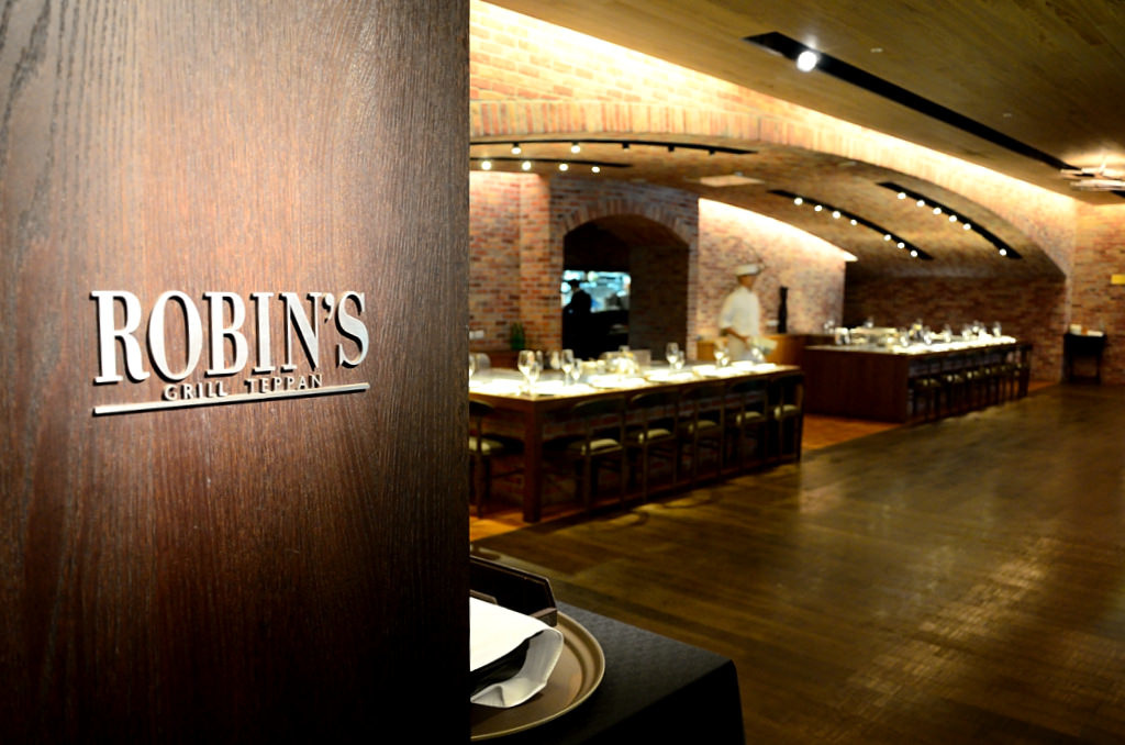 ROBIN'S 鐵板燒
